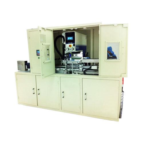 Automatic Pad Printing Machine – KG Tehcnology